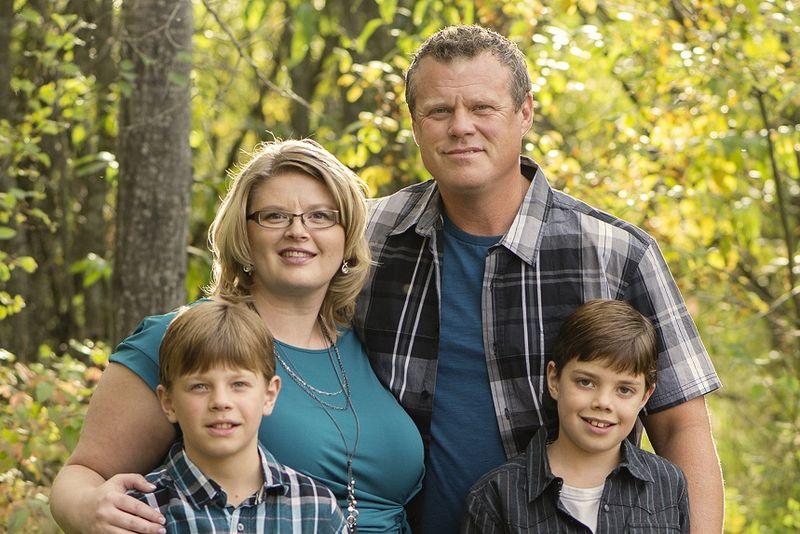 4x6 family blog
