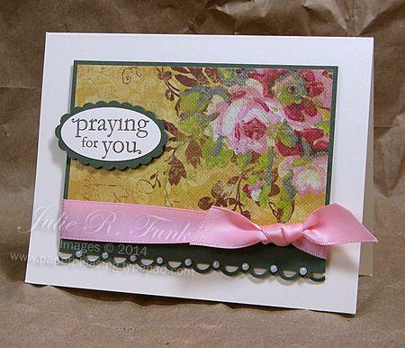 PPI SFR sketch prayers
