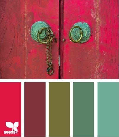 SFR14 color challenge